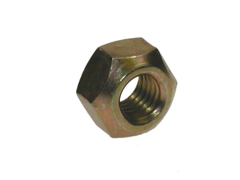 WHIT All Metal Locking Nuts