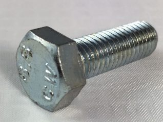 Metric Hex Set Screw